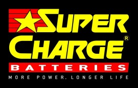Batteries - Super Charge