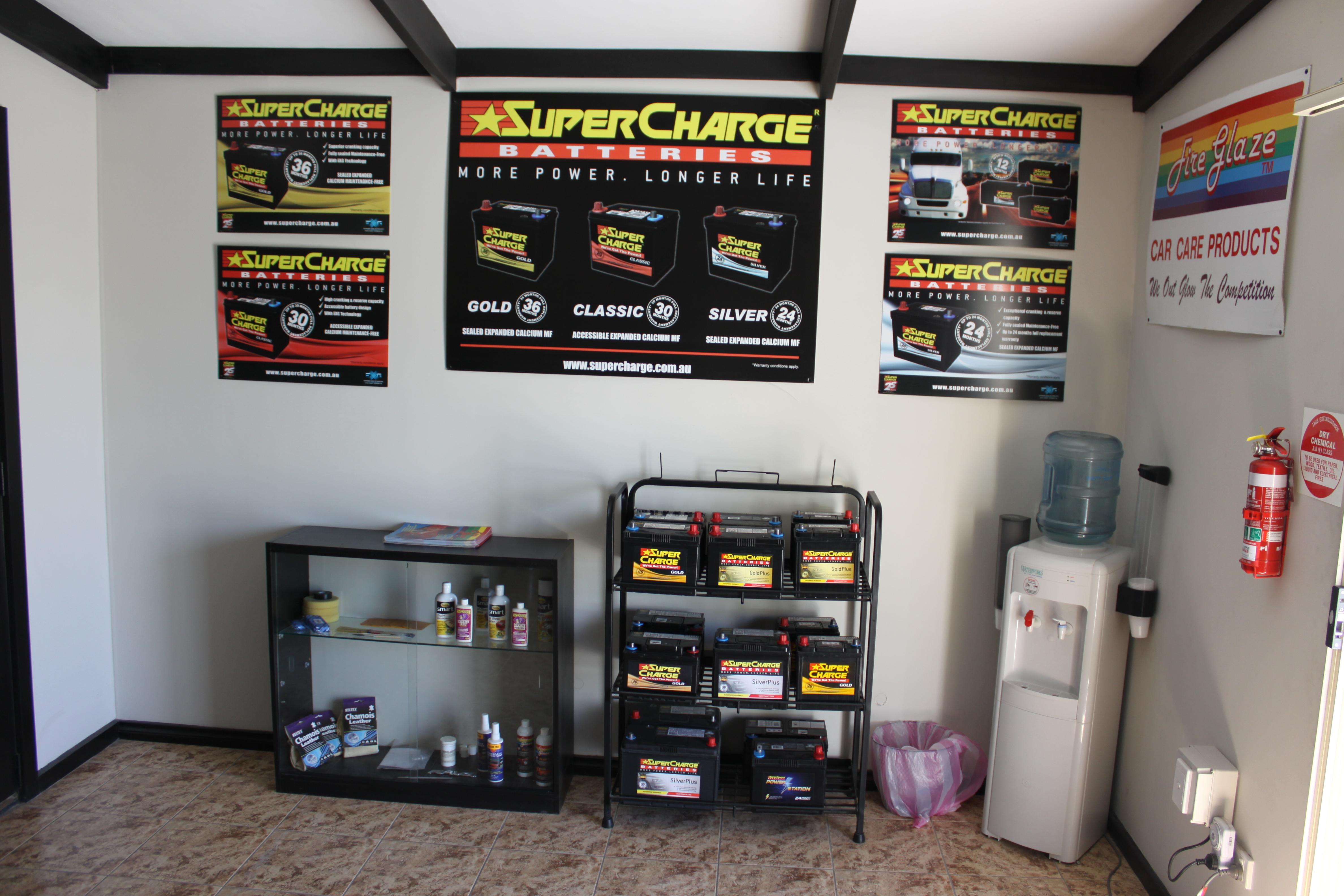 Car Batteries Seaford